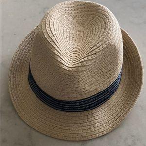 Carters fedora hat. NEVER WORN